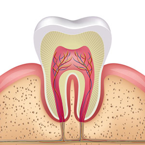 Benefits of Root Canal