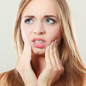 Sensitive Teeth Dental Treatments